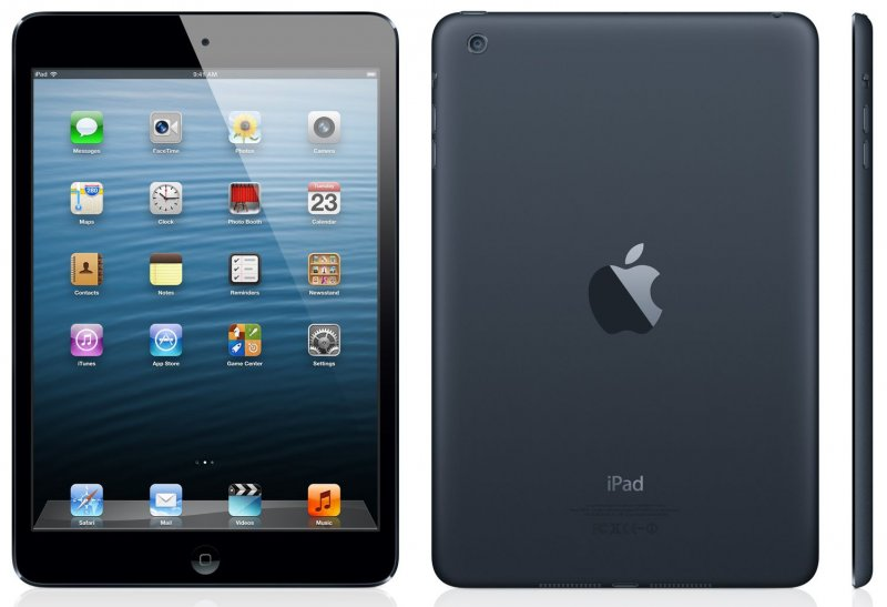 iPad Air 16GB 3G/LTE Space Gray